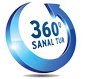 North Star Hotel 360 Sanal Tur