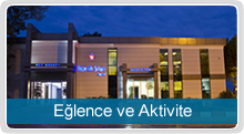 NORTH STAR HOTEL EĞLENCE AKTİVİTE
