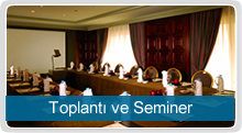 NORTH STAR HOTEL TOPLANTI SEMİNER